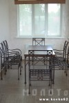 Кованая мебель