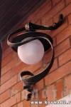 Кованые фонари